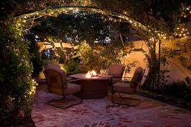 backyard string lighting. Warm Outdoor Patio String Lights Backyard Lighting R