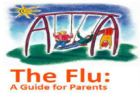 Image result for flu guide for parents