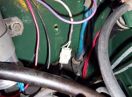 the gt died today from ignition failure solved! mgb & gt forum Crane Xr700 Wiring Diagram xr700 connector jpg 1972 Datsun 510