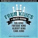 The Four Kings of Blues Guitar