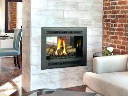 see through wood fireplace pass through fireplace gas fireplaces gas fireplace inserts fireplace see through wood