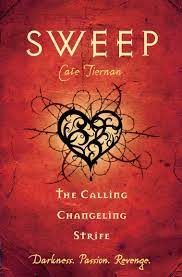 Amazon Com Sweep The Calling Changeling And Strife Volume 3 9780142419557 Tiernan Cate Books
