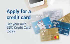 Rcbc bankard mastercard, visa, and jcb; Credit Cards Bdo Unibank Inc