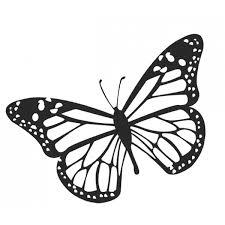 17 Disegni Farfalle Da Colorare E Stampare