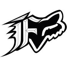 fox mx logos