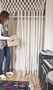 Diy Curtains 17 Best Images About Curtains Blankets On Pinterest