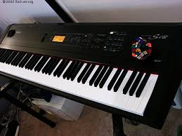 yamaha keyboard piano. yamaha s08 synth keyboard piano m