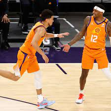 Phoenix Suns Seven Games at a Time: 49 ...