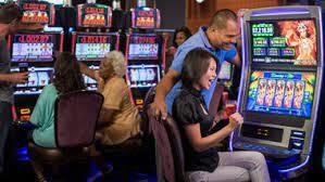 Casino Slot Machines & Video Poker | Greektown Casino-Hotel