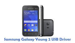 Samsung Galaxy Young 2 USB Driver ...