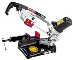 dry cut metal saw. femi utility band saw ng120xl dry cut metal