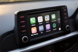 2018 kia picanto interior. exellent 2018 the new 70inch touchscreen is equipped with apple carplay and android  auto and 2018 kia picanto interior