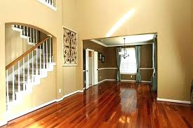 paint colors for dark wood floors and wall color schemes