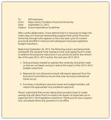 memorandum sample business memos purpose and format technical writing