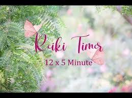 5 Min Timer With Music Reiki 2 Minute Timer With Armenian Flute Music 26 X 2 Min Tibetan