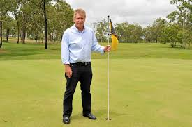 Graham Marsh Golf Design Famous Golfer Excited To Design New Gladstone Course
