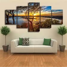 dining room wall art canvas