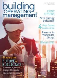 Facilities Design And Management Magazine Building Operating Management