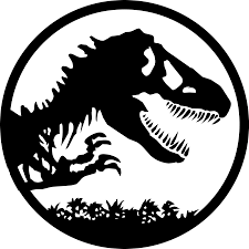 Jurassic World Logo PNG Transparent & SVG Vector - Freebie Supply