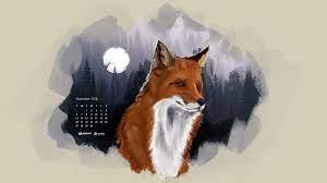Desktop Wallpaper Calendars: November ...