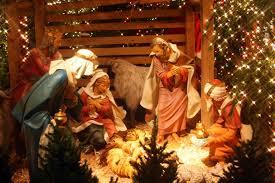 Verdadeiro Significado do Natal - Desenvolvimendo da Criança