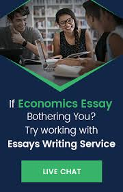 the leading company for cheap economics essay writing