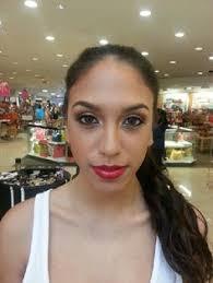 essence of e kle beautiful prom makeup