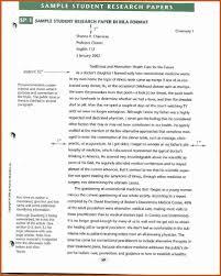 Research Essay Format Apa Mistyhamel