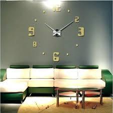 big clocks for wall big clocks for living room wooden wall clock fancy rustic very large big clocks for wall