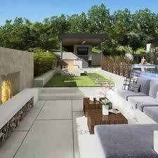 modern concrete patio. Modern Concrete Patio S
