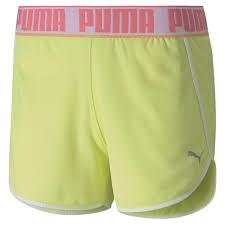 <b>Шорты</b> Last Lap <b>Knit</b> Short | Зеленый | Puma