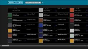 Humbrol Colour Chart Conversion To Tamiya Get Humbrol Paint Converter Microsoft Store
