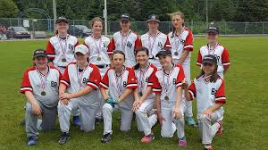 Bay Roberts 2017 U12 Girl's SP Provincial Champions! | Softball NL