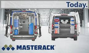 our large selection of steel and composite van interiors pickup equipment ladder racks and accessories are available as pre designed trade packages or