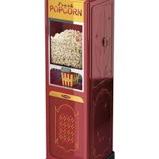 Popcorn Vending Machine For Sale Custom Find More Vintage Style Hot Air Popcorn Machine Free Standing For