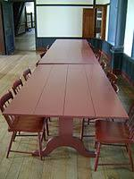 What is shaker furniture Woodworking Jpg Shaker Dining Tablejpg Maine Homes Shaker Furniture Wikipedia