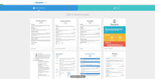 Best Free Online Tools To Create Professional Resume Or Cv