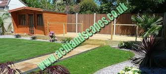 Small Picture Garden Ideas ACH Landscapes