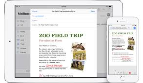 Use Markup In Mail On Your Iphone Ipad Or Ipod Touch Apple Support