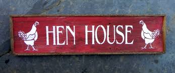 Chicken Signs Decor Hen House Sign Farm Sign Farmhouse Decor Farm and Ranch 2