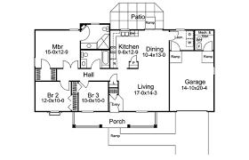 modern ranch house floor plans elegant modern open floor plan house designs floor plans 45 contemporary