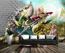 beibehang Large custom wallpaper 3D ...