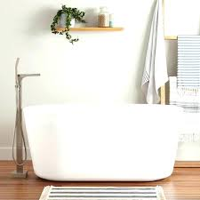 home depot freestanding tubs home depot drop in tub freestanding tub bathtub oval composite co stone home depot freestanding tubs