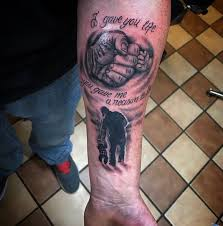 Top 30 Liebenswerte Vater Sohn Tattoos Ideen 2017 Tattoosideencom