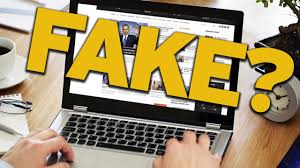 Image result for How to Detect Fake News