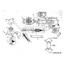 black decker angle grinder parts model sears partsdirect wiring diagra