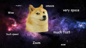 doge wallpaper hd. Simple Wallpaper 1920x1080 Doge In SPACE  Wallpaper 1920x1080 14011 HTML Code On Hd 5