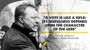 Voting Quotes Custom 48 Quotes That Will Inspire You To Go Vote Today Yellowhammer News