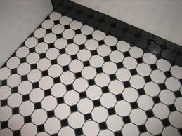 black and white tile floor. 78 Best Images About Black And White Floor Tiles On Pinterest Photo Details - From These Tile