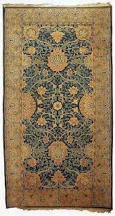 william morris design tufted area rug carpet cleaning